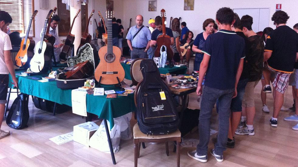 Fiuggi Guitar Expo